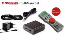 Fleischmann 1000-10 multiMaus-Set