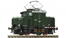 Fleischmann 390072 DRB E-Lok E69 Ep.2 AC