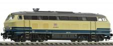Fleischmann 394074 DBAG Diesellok BR 225 Ep.5 AC