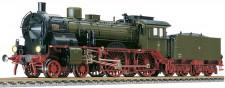 Fleischmann 411302 KPEV Dampflok S6 Ep.1