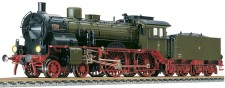 Fleischmann 411372 KPEV Dampflok S6 Ep.1