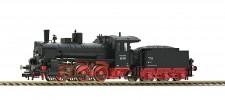 Fleischmann 412401 DB Dampflokomotive BR 53.3 Ep.3