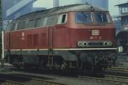 Fleischmann 424003 DB Diesellok BR 215 Ep.4