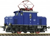 Fleischmann 430003 Edelweiß Zahnrad E-Lok E69 Ep.3