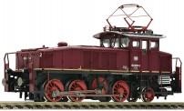 Fleischmann 436076 DB E-Lok BR 160 Ep.4