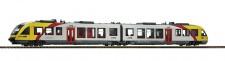 Fleischmann 442003 HLB Dieseltriebzug LINT 41 Ep.6