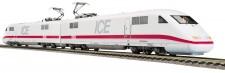Fleischmann 445001 DBAG ICE BR 401 2-tlg Ep.5