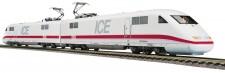 Fleischmann 445071 DBAG ICE BR 401 2-tlg Ep.5