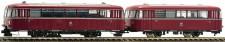 Fleischmann 481471 DB Triebwagen BR 795 2-tlg. Ep.4