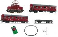 Fleischmann 481702 Privat Analog Startset Zahnradbahn Ep.3