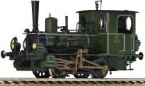 Fleischmann 481873 KKStB Dampflok bayer.D VI Ep.1