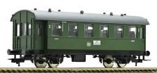 Fleischmann 500301 DB Personenwagen 2.Kl. Ep.3