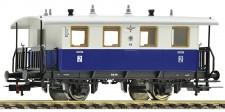 Fleischmann 505302 Edelweiß Personenwagen 2.Kl. Ep.3