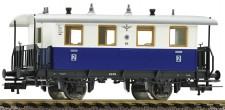 Fleischmann 505303 Edelweiß Personenwagen 2.Kl. Ep.3