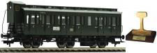 Fleischmann 507001 DB Personenwagen 2.Kl. Ep.3