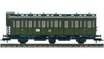 Fleischmann 507002 DR Personenwagen 3.Kl. Ep.3