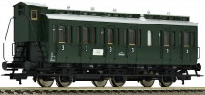 Fleischmann 507003 ÖBB Personenwagen 3.Kl. Ep.3