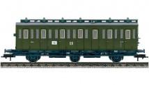 Fleischmann 507052 DR Personenwagen 3.Kl. Ep.3