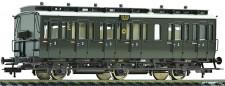 Fleischmann 507054 DRG Personenwagen 3.Kl. 3-achs Ep.2