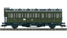 Fleischmann 507102 DR Personenwagen 3.Kl. Ep.3