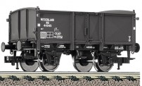 Fleischmann 521104 NS offener Güterwagen 2-achs Ep.3