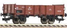 Fleischmann 526005 PKP Hochbordwagen 2-achs Ep.3