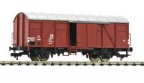 Fleischmann 531407 DR gedeckter Güterwagen 2-achs Ep.4