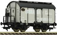Fleischmann 545512 NORTE Weinkesselwagen Ep.1