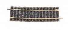 Fleischmann 6139 Gleis Gegenbogen R 788 mm 7,5°