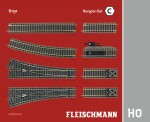 Fleischmann 6191 Rangier-Set C