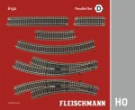 Fleischmann 6192 Parallel-Set D