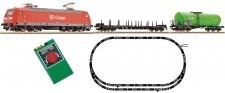 Fleischmann 631306 DBAG Analog Startset Güterzug Ep.5