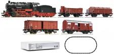 Fleischmann 631583 DB Digital Startset Güterzug Ep.3