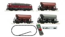 Fleischmann 631681 DB Digital Startset Güterzug Ep.4