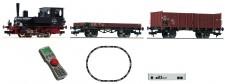 Fleischmann 631881 DB Digitales Start Set Güterzug Ep.3