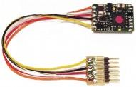 Fleischmann 685403 DCC-Decoder 6-polig