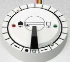 Fleischmann 6910 Drehscheiben Schalter