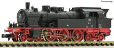 Fleischmann 707504 DB Dampflok BR 78 Ep.3