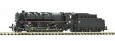 Fleischmann 714407 SNCF Dampflok 150X Ep.3