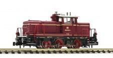 Fleischmann 722401 DB Diesellok BR 260 Ep.4