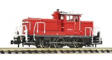 Fleischmann 722402 DBAG Diesellok BR 363 Ep.5/6