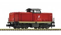 Fleischmann 722887 ÖBB Diesellok Rh 2048 Ep.5