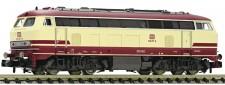 Fleischmann 723615 DB Diesellok BR 218 Ep.4