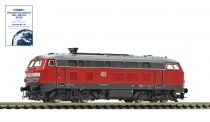 Fleischmann 724218 DB AG Diesellok BR 218 Ep.5-6