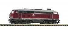 Fleischmann 724290 DB Diesellok BR 210 Ep.4
