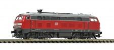 Fleischmann 724298 DB AG Diesellok BR 218 Ep.5-6