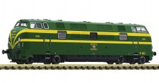 Fleischmann 725010 RENFE Diesellok D.340 Ep.4-5