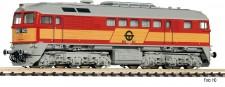 Fleischmann 725211 GYSEV Diesellok M62 Ep.4/5