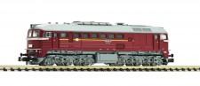 Fleischmann 725279 DR Diesellok BR 120 Ep.4