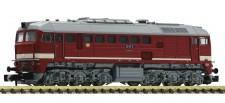 Fleischmann 725292 DR Diesellok BR 120 Ep.4